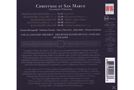 Vocal Concert Dresden - Christmas At San Marco [CD]