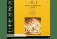 M:/dp/dresdner Kreuzchor Fläming - Weihnachts-Oratorium Bwv 248 (Az) [CD]