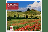 VARIOUS, Gr./Rundfunkorch. Schreier/hanell - O Sole Mio, Beliebte Melodien [CD]