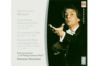 Kcpeb - Konzertante Sinfonien [CD]