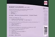 Jan Vogler, B. Canino, C. Poppebn, Münchener Ko - Werke Für Violoncello [CD]