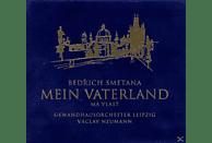 Vacla & Gol Neumann - Smetana:Mein Vaterland [CD]