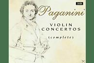 Alexre Dubach - Violinkonzerte 1-6 (Ga) [CD]