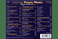 Hakon Austbo - Piano Music [CD]
