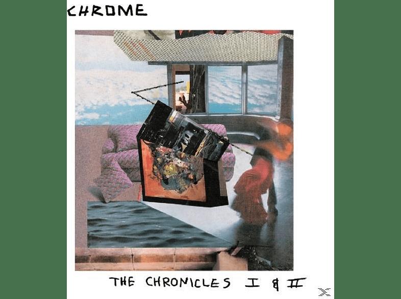 Chrome - Chronicles I & Ii [CD]