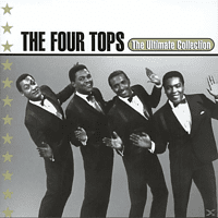 The Four Tops - ULTIMATE COLLECTION [CD]