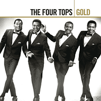 The Four Tops - Gold [CD]