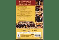 Dimitra Theodossiou, Massimo Quarta, Chorus Of The Teatro La Fenice, Orchestra Of Teatro La Fenice, Giuseppe Filianoti, Roberto Frontali - Neujahrskonzert 2007 [DVD]
