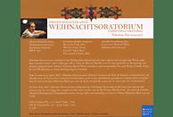 Nikolaus Harnoncourt - Nikolaus Harnoncourt - Bach: Weihnachtsoratorium [CD]