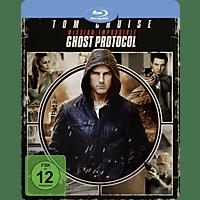 Mission Impossible 4 -  Phantom Protokoll (Action Line - Novobox) Blu-ray