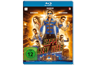 Happy New Year [Blu-ray]