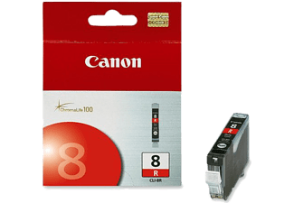 CANON CLI-8R Red (0626B001)