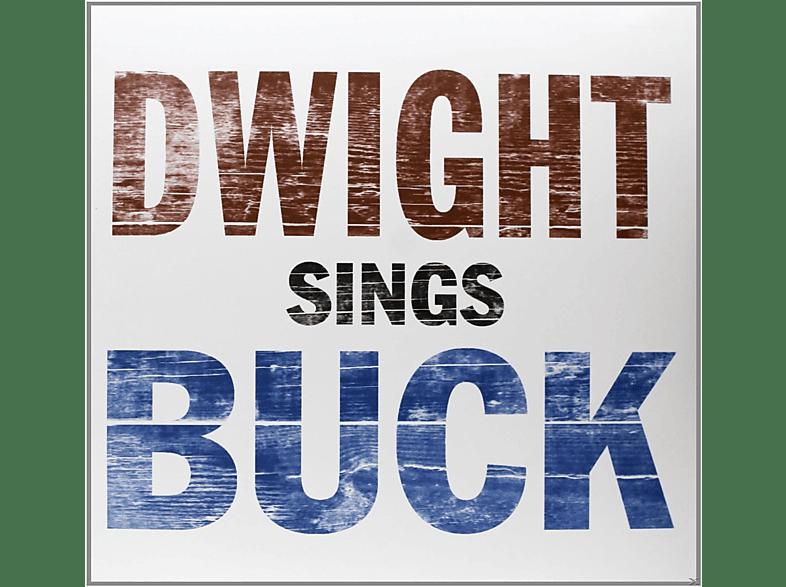 Dwight Yoakam - Dwight Sings Buck [Vinyl]