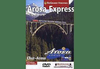 Arosa Express - Chur-Arosa DVD