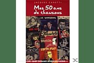 VARIOUS - Mes 50 Ans De Chansons [CD]