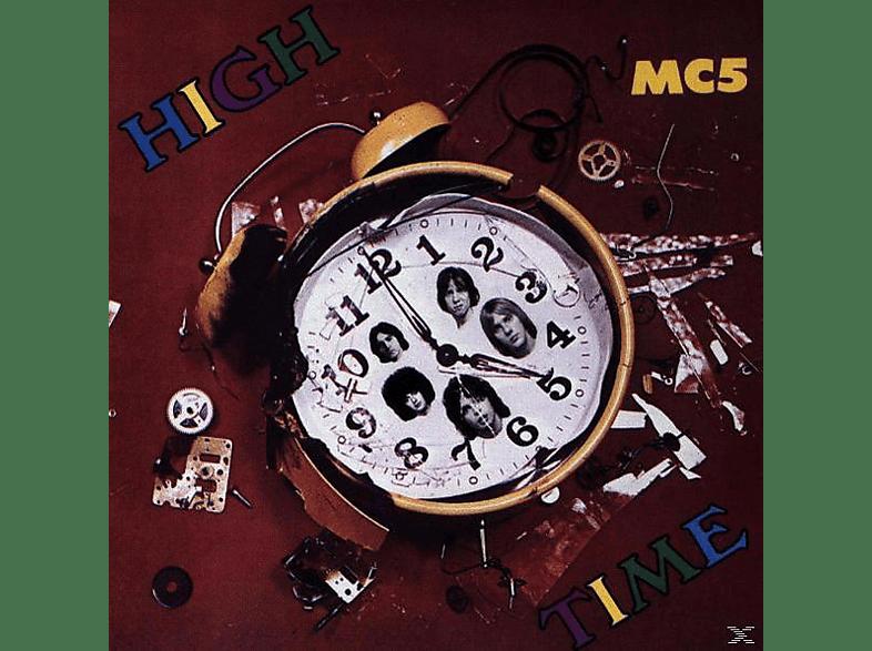Mc5 - High Time [CD]