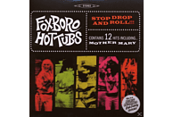 Foxboro Hot Tubs - Stop Drop And Roll!!! [CD]