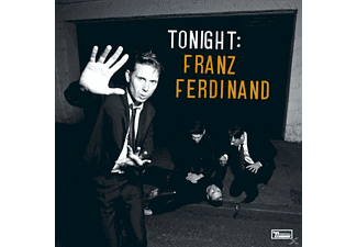Franz Ferdinand - Tonight : Franz Ferdinand  - (CD)