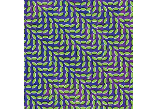 Animal Collective - Merriweather Post Pavilion - (CD)