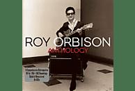 Roy Orbison - Anthology [CD]