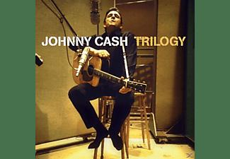 Johnny Cash - Trilogy  - (CD)