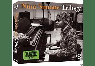 Nina Simone - Trilogy  - (CD)