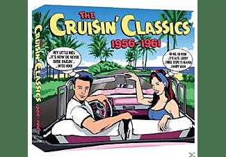 VARIOUS - Cruisin' Classics 1956-1961  - (CD)