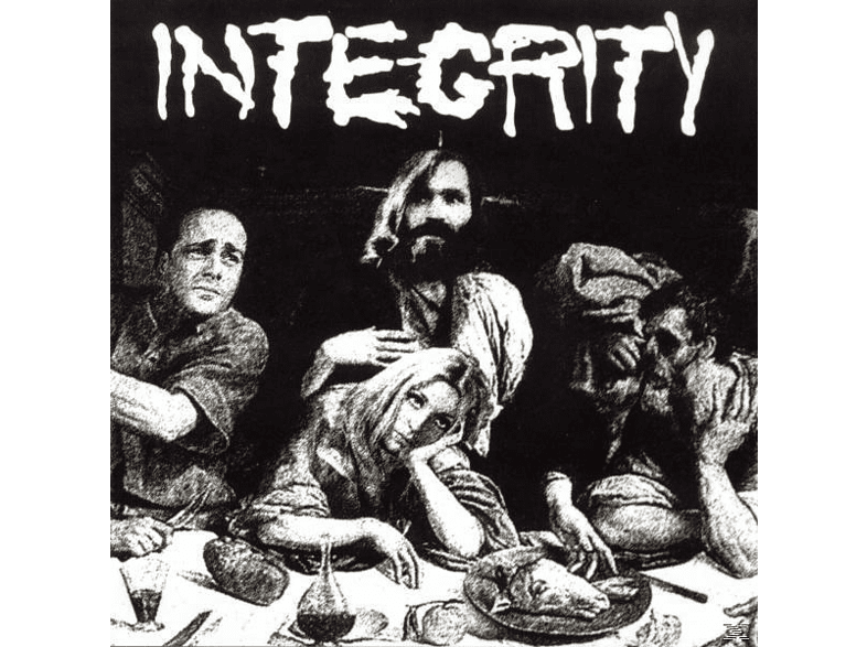 Integrity - PALM SUNDAY (+ DVD) [CD + DVD Video]