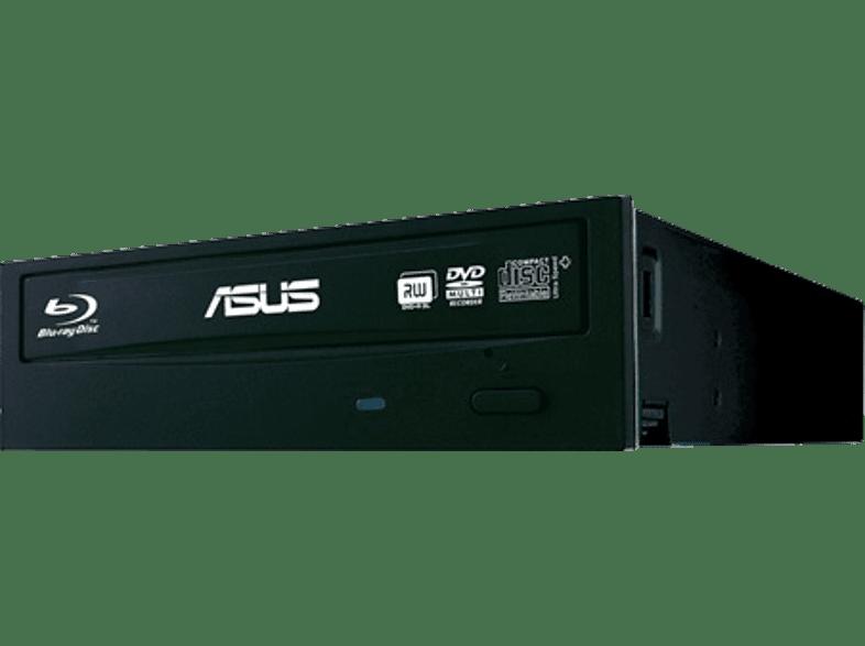 ASUS BW-16D1HT Retail Silent intern Blu-ray-Kombo-Laufwerk