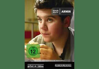 Armin DVD