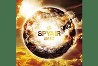 Spyair - Best [CD]