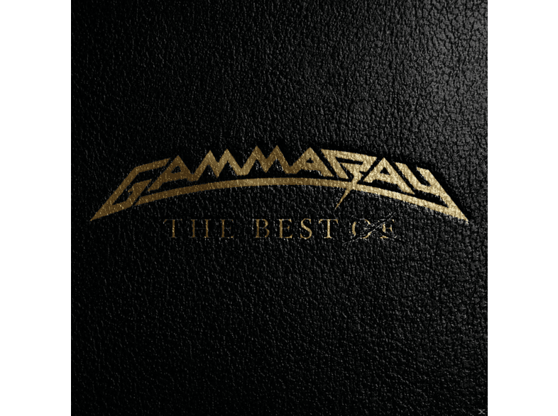 Gamma Ray - The Best (Of) [LP + Download]