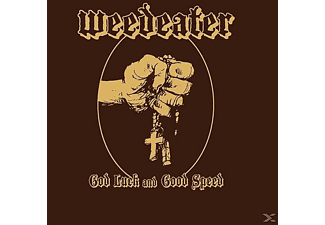 Weedeater - God Luck And Good Speed (Gatefold) - (Vinyl)