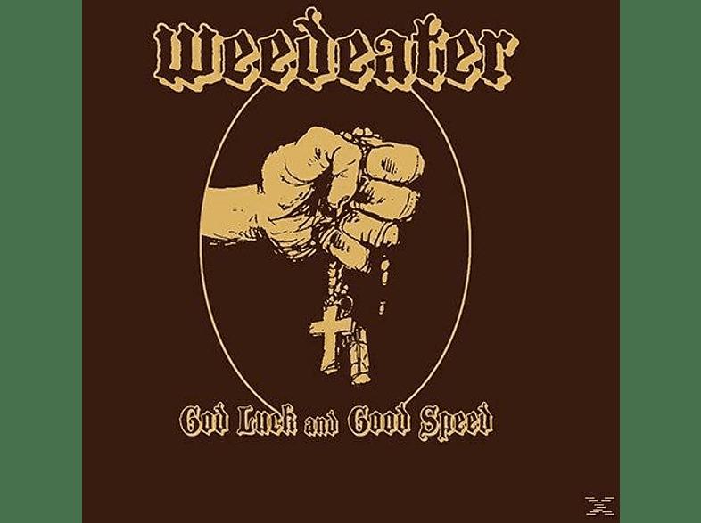 Weedeater - God Luck And Good Speed (Gatefold) [Vinyl]