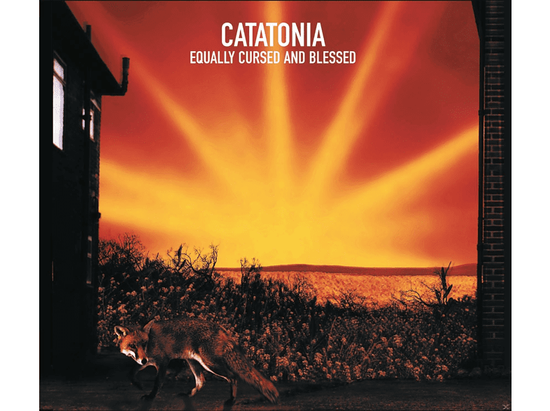 Catatonia - Equally Cursed And Blessed (Deluxe Edition) [CD]