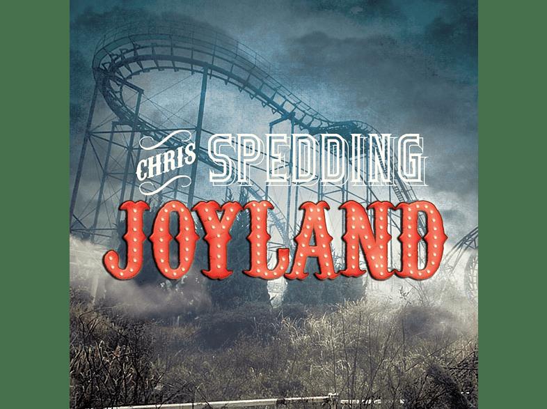 Spedding Chris - Joyland [CD]
