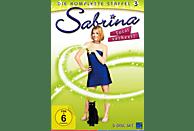 Sabrina total verhext - Staffel 3 [DVD]