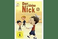 Der kleine Nick 2 (Folge 10-18) [DVD]
