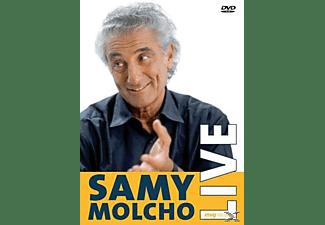 Samy Molcho live - Körpersprache DVD