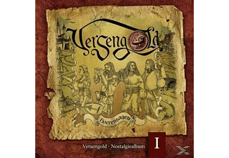 Versengold - Hörensagen - Nostalgiealbum I  - (CD)