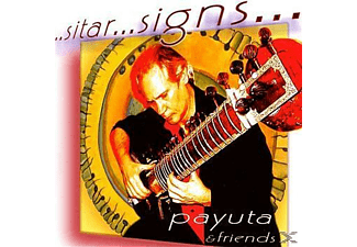 Harry Payuta - Sitar Signs - (CD)