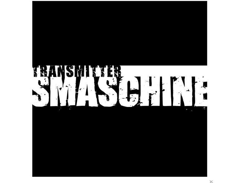 Transmitter - Smaschine [CD]