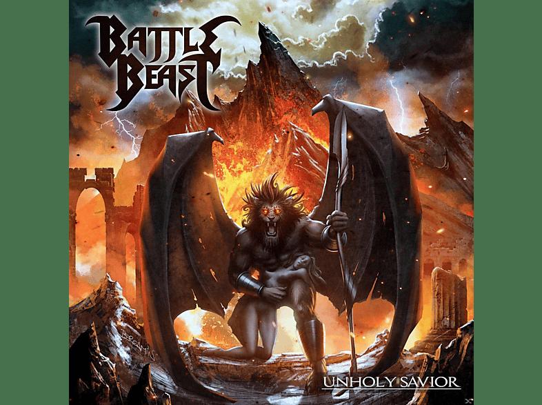 Battle Beast - Unholy Savior [Vinyl]