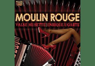 Enrique Ugarte - Moulin Rouge-Valse Musette  - (CD)