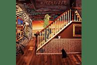 Witchrider - Unmountable Stairs [Vinyl]