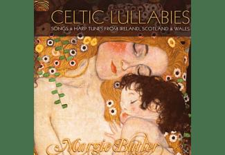 Margie Butler - Celtic Lullabies  - (CD)