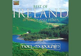 Noel Mcloughlin - Best Of Ireland - 20 Songs And Tunes  - (CD)