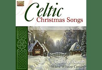 Golden Bough - Celtic Christmas Songs  - (CD)