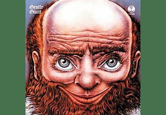 Gentle Giant - Gentle Giant  - (CD)