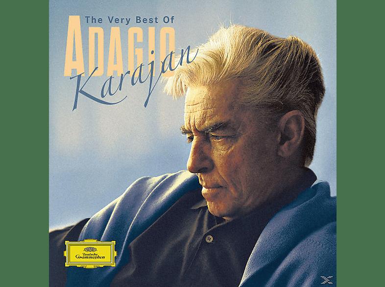 Carl August Nielsen, Herbert Von Bp/karajan - Best Of Adagio, The Very [CD]